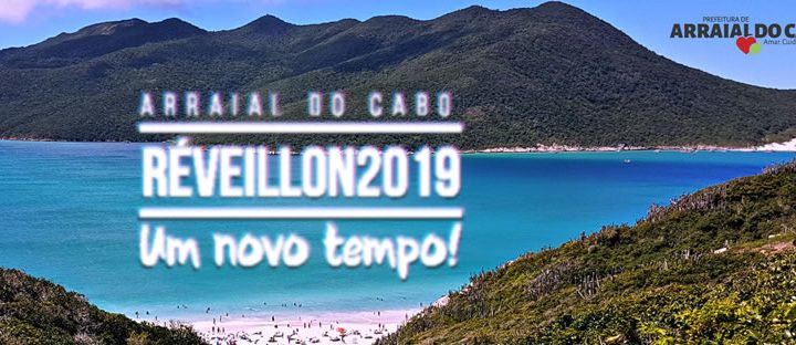 Reveillon Arraial do Cabo